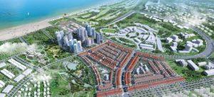 Nhơn Hội New City – tiêu điểm thị trường BĐS Bình Định